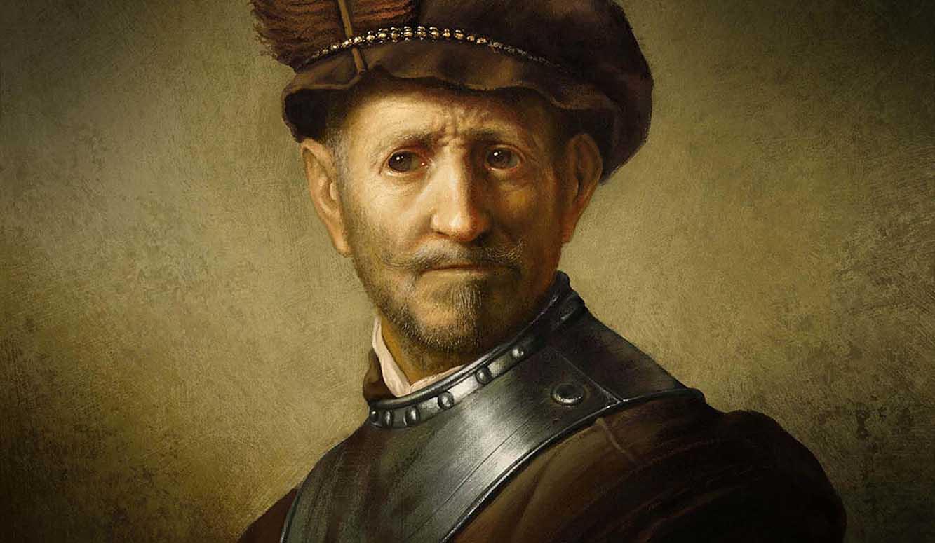 Photoshop Portrait Brushes