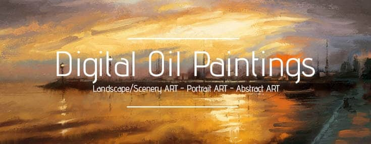 Photoshop_Oil_Paintings