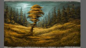 Best realistic Photoshop Brushes for Painting  new Digital Fine Art adamidis-art