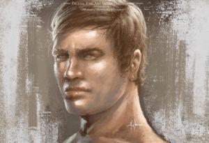 Michael Adamidis Photoshop Brushes new Digital Fine Art adamidis-art